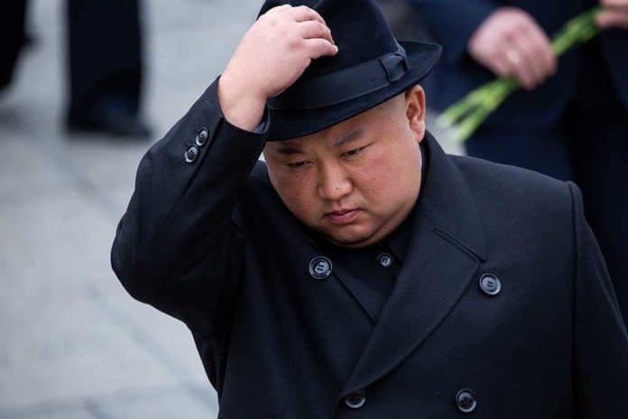 Kim Jong Un's Sister Goes on Unhinged Attack Against United States